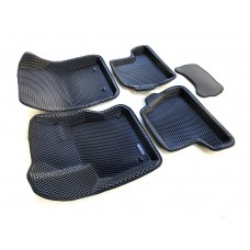 Коврики Euromat 3D EVA с бортиками для Ford Focus 3 2011-