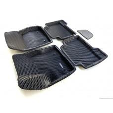 Коврики Euromat 3D EVA с бортиками для Ford Kuga 2013-