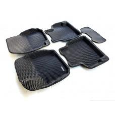 Коврики Euromat 3D EVA с бортиками для Ford Mondeo 2007-2014