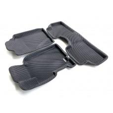 Коврики Euromat 3D EVA с бортиками для Honda Civic 2006-2012 седан