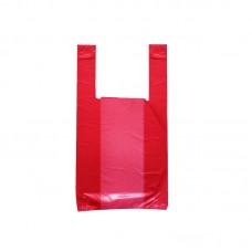 Пакет-майка 28*50 см, 12 мкм, 100 шт.