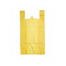 Пакет-майка 30*55 см, 12 мкм, 100 шт.