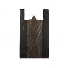 Пакет-майка 28*50 см, 13 мкм, 100 шт.