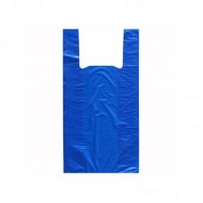 Пакет-майка 30*55 см, 13 мкм, 100 шт.